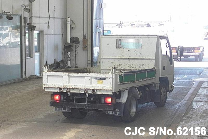 2010 Isuzu / Elf Stock No. 62156
