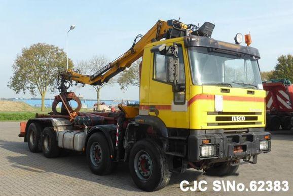 2000 Iveco / Trakker Stock No. 62383
