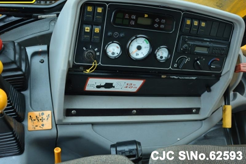 Jcb 3cx 97 manual