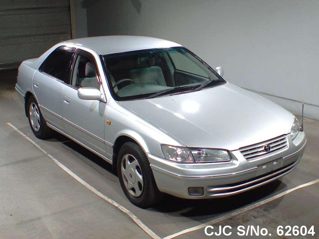 Kelebihan Toyota Camry 98 Tangguh