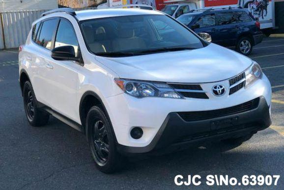 2013 Toyota / Rav4 Stock No. 63907