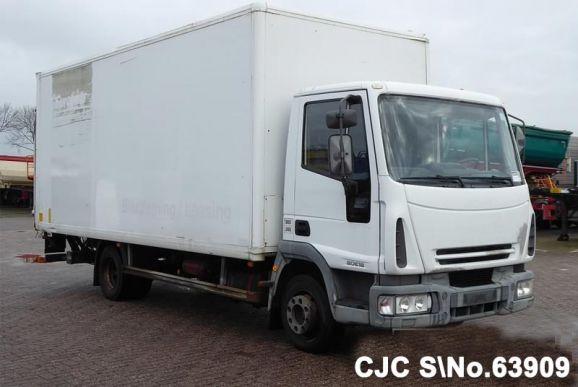 2004 Iveco / 80E18 Stock No. 63909