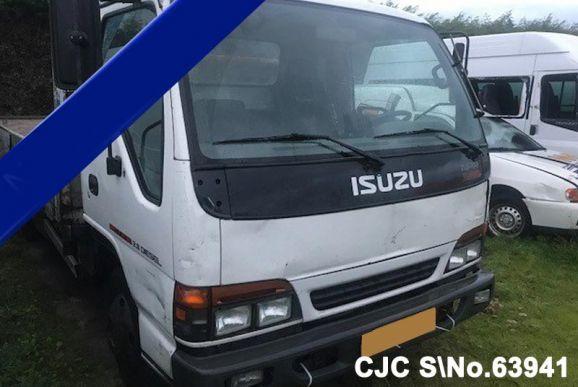 2002 Isuzu / N-Series Stock No. 63941