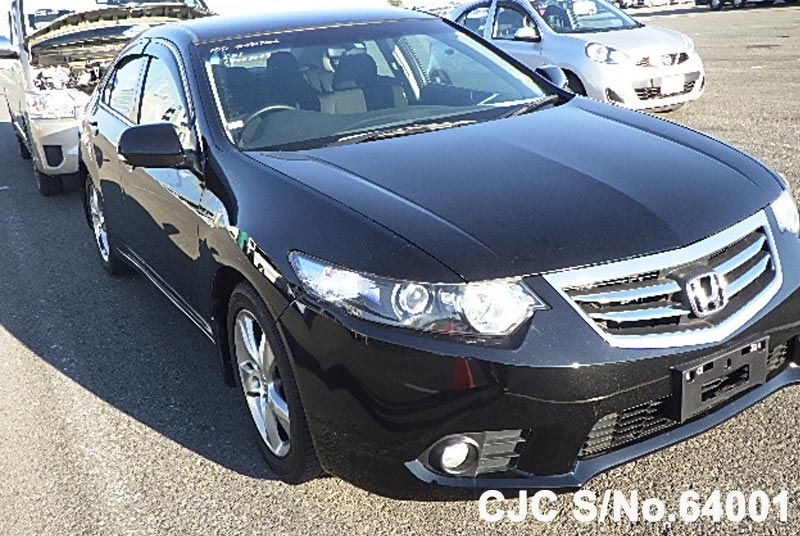 2013 Honda Accord Black For Sale Stock No 64001 Japanese Used