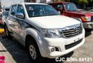 2017 Toyota / Hilux Stock No. 64121