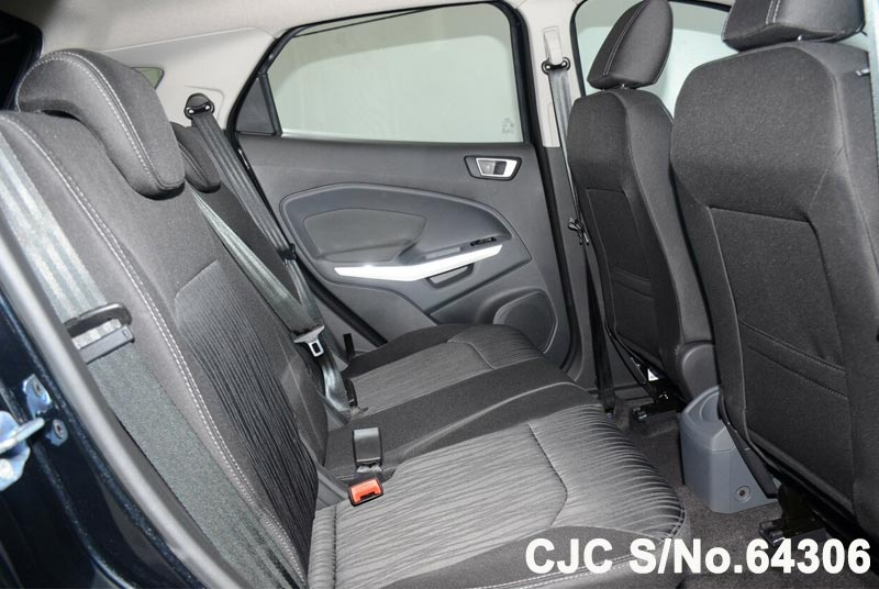 Image Result For Ford Ecosport Gear System