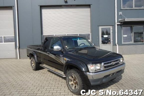 1999 Toyota / Hilux Stock No. 64347
