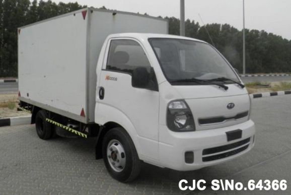 2013 Kia / K4000 Stock No. 64366