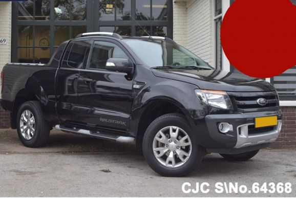 2013 Ford / Ranger Stock No. 64368