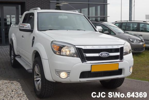 2012 Ford / Ranger Stock No. 64369