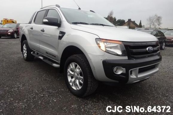 2014 Ford / Ranger Stock No. 64372