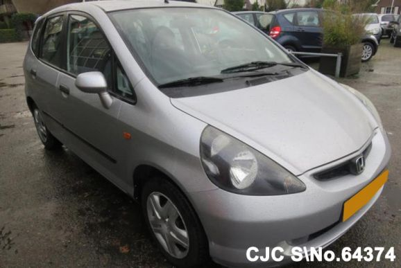 2003 Honda / JAZZ Stock No. 64374