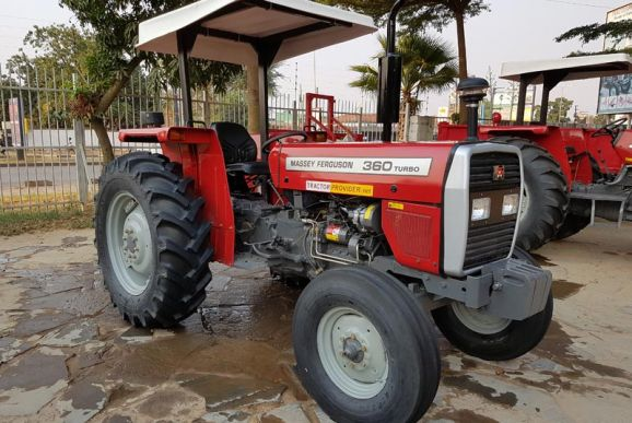 Used Massey Ferguson Tractors for Sale at CAR JUNCTION JAPAN