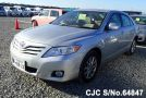 2010 Toyota / Camry Stock No. 64847