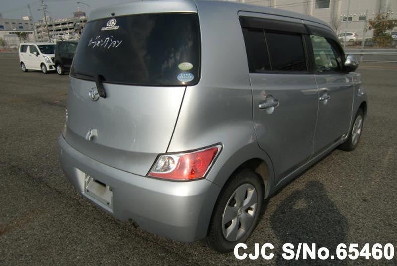 2008 Toyota / BB Stock No. 65460