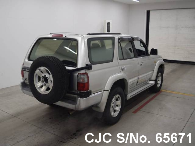 2000 Toyota / Hilux Surf/ 4Runner Stock No. 65671