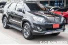 2013 Toyota / Fortuner Stock No. 65833