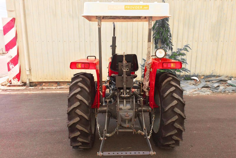 2018 Massey Ferguson / MF-240 Stock No. 65948