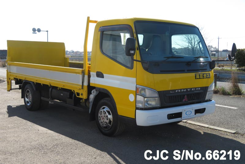 2003 Mitsubishi / Canter Stock No. 66219