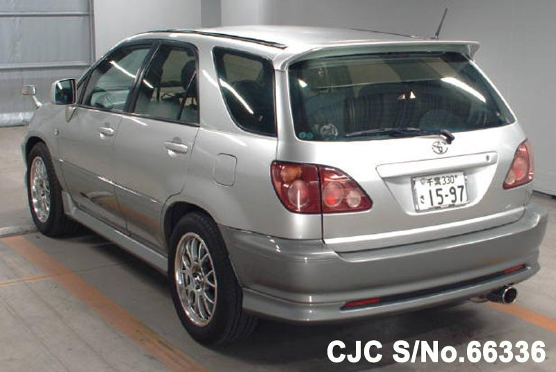 1998 Toyota / Harrier Stock No. 66336