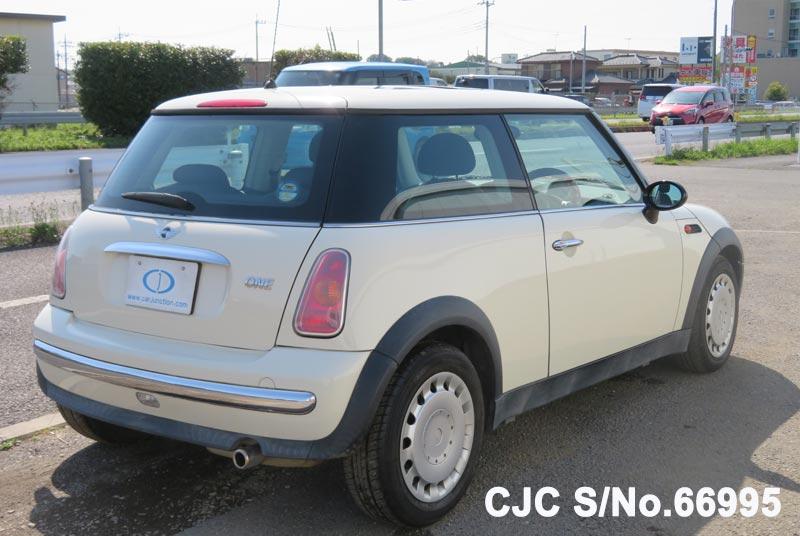 2003 Bmw Mini Cooper Stock No 66995