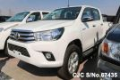 2016 Toyota / Hilux Stock No. 67435