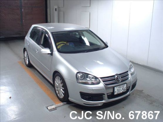 2009 Volkswagen / Golf Stock No. 67867