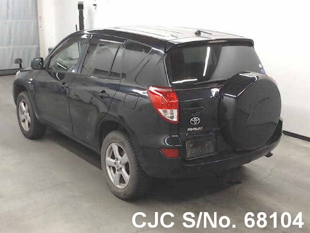 2006 Toyota / Rav4 Stock No. 68104