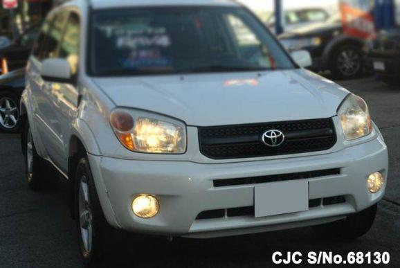 2005 Toyota / Rav4 Stock No. 68130