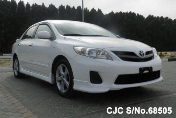 2013 Toyota / Corolla Stock No. 68505