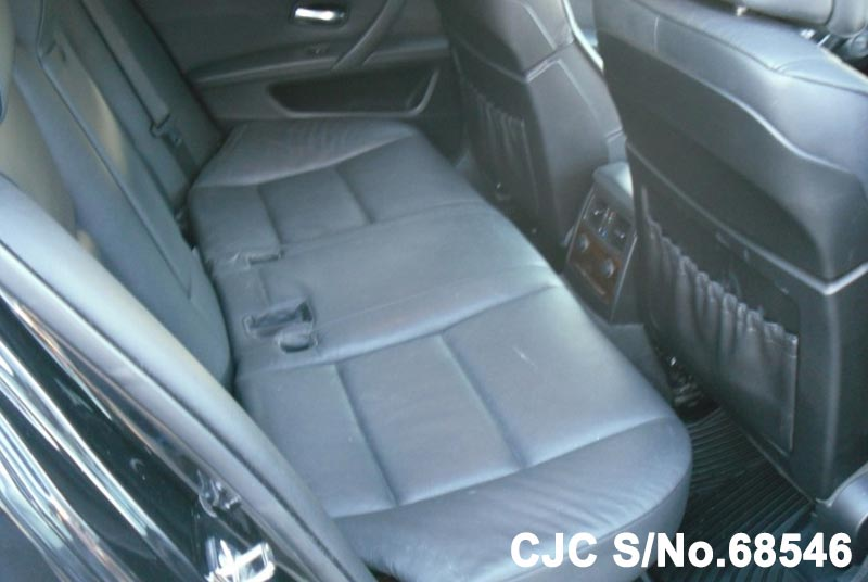 2009 BMW / 5 Series Stock No. 68546