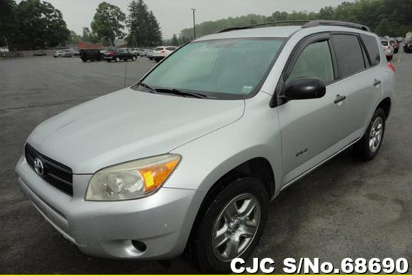2006 Toyota / Rav4 Stock No. 68690