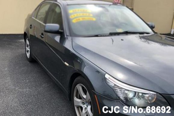 2008 BMW / 5 Series Stock No. 68692