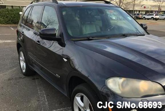 2007 BMW / X5 Stock No. 68693