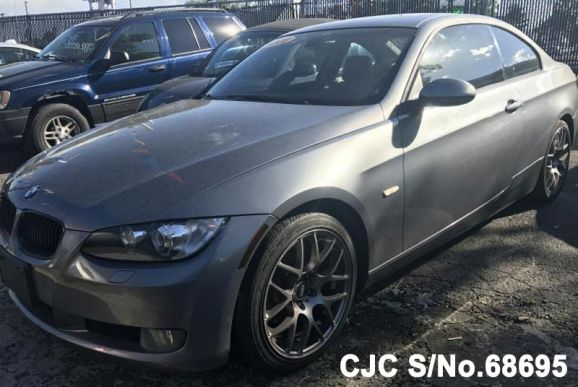 2008 BMW / 3 Series Stock No. 68695