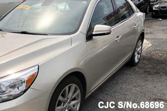 2014 Chevrolet / Malibu Stock No. 68696