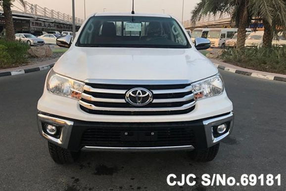 2018 Toyota / Hilux Stock No. 69181