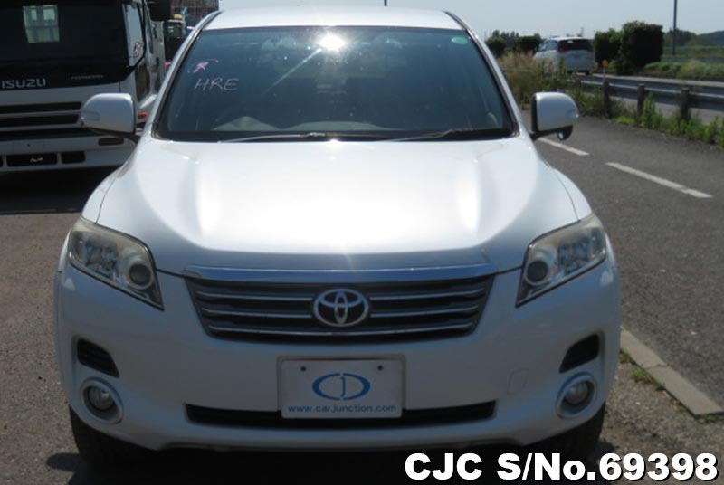 2007 Toyota / Vanguard Stock No. 69398