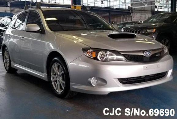 2009 Subaru / Impreza Stock No. 69690