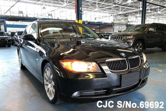2008 BMW / 328xi Stock No. 69692