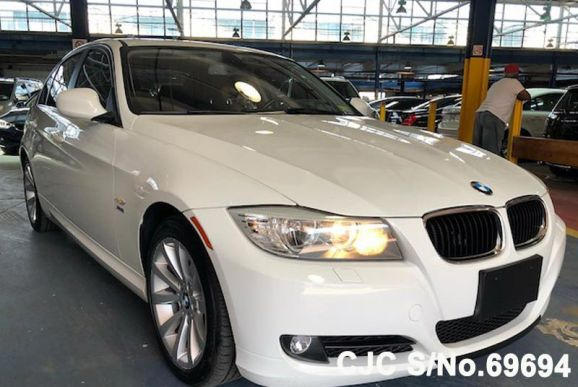 2011 BMW / 328i Stock No. 69694