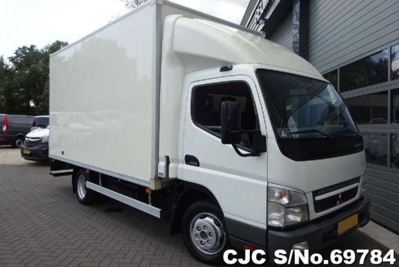 2008 Mitsubishi / Canter Stock No. 69784