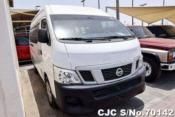 2015 Nissan / NV350 Stock No. 70142