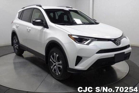 2018 Toyota / Rav4 Stock No. 70254