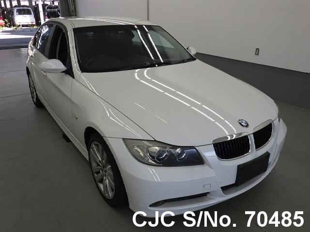 2007 BMW 3 Series Stock No 70485