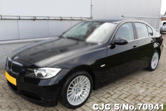 2007 BMW / 3 Series Stock No. 70941