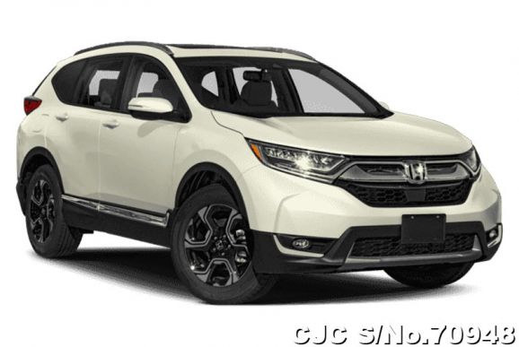 2018 Honda / CRV Stock No. 70948