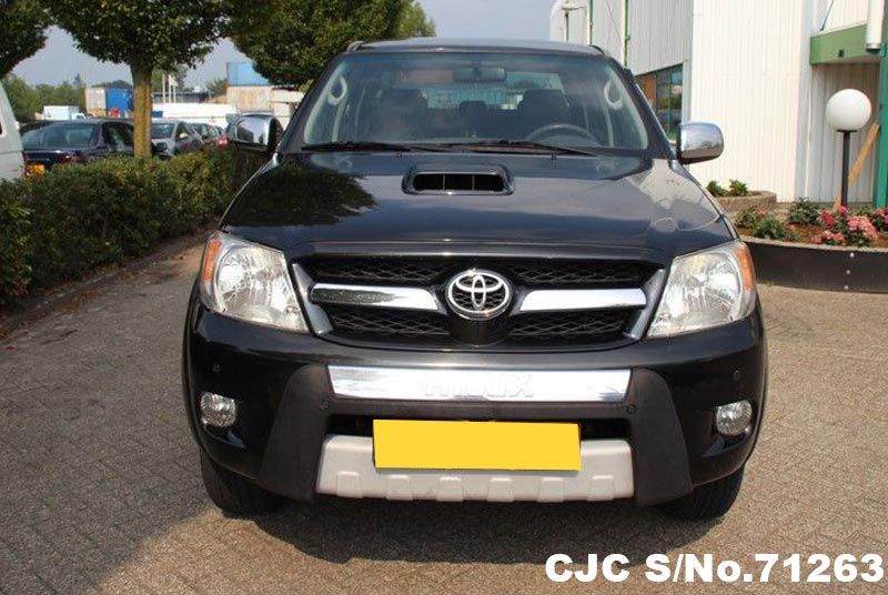 2007 Toyota / Hilux Stock No. 71263