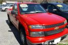 2008 Chevrolet / Colorado Stock No. 71342