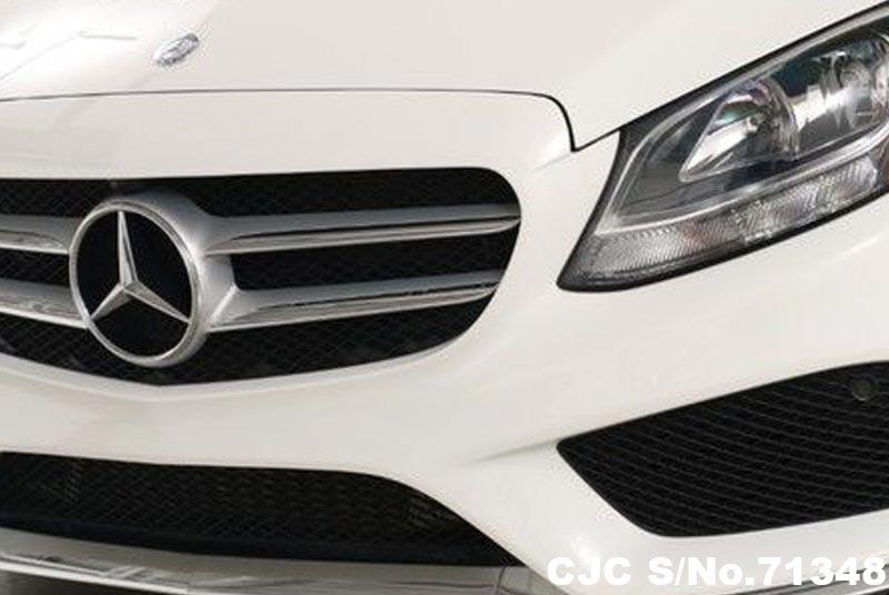 2015 Mercedes Benz / C Class Stock No. 71348